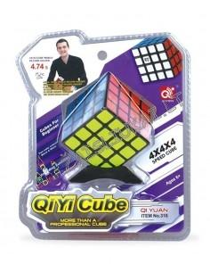 Galvosūkis Rubiko kubas 4x4x4