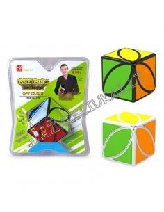 Galvosūkis - Nedarnaus dizaino - Ovalo Rubiko kubas 3x3x3