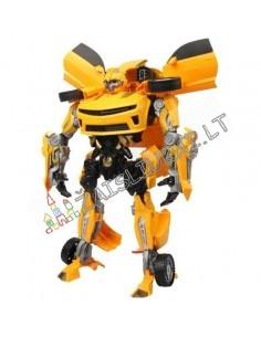 Didelis Robotas - Transformers