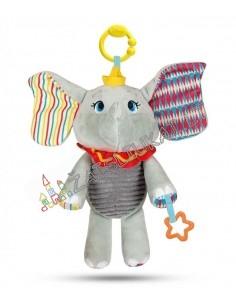 Minkštas žaislas mažyliams Dumbo
