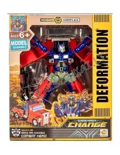 Filmo personažas Robotas - Transformers