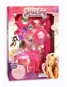 """Papuošalų rinkinys """"Fashion Jewelry"""""""