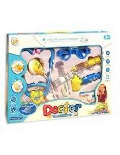 Profesiniai žaislai - Daktaro rinkinys