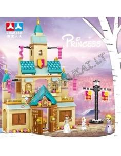 """LEGO Konstruktorius """"Princess Anna Building Model"""" 360 dalių"""
