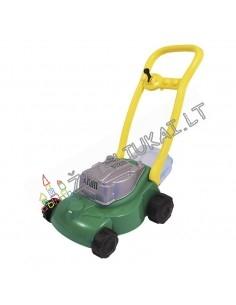 """Žaislas į lauka - vaikų sodo įrankiai """"Itališka žoliapjove"""""""