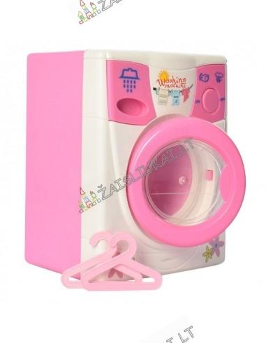 Vaikiška skalbimo mašina