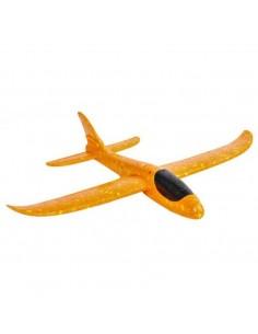 Vaikiškas putplasčio lėktuvas - sklandytuvas