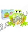 """Muilo burbulų paleistuvas """"Bubble frog"""""""