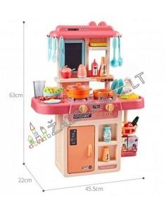 """Moderni vaikiška virtuvė su šaldytuvu """"Modern Kitchen"""""""