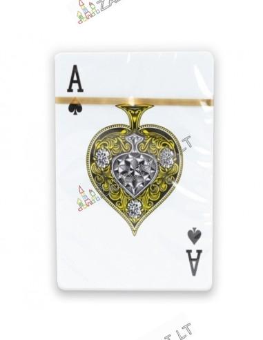 Klasikinės kortos