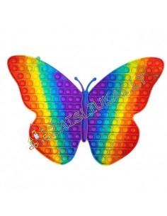 Pop IT didelis drugelis - 40 cm