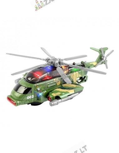 """Judantis karinis malūnsparnis """"Armed Aircraft"""""""