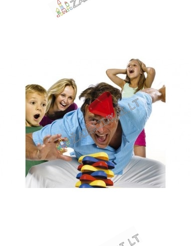 Žaidimas visai šeimai Flex