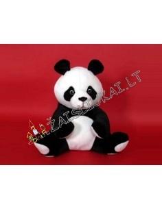 Minkštas žaislas - Panda (vidutinė)