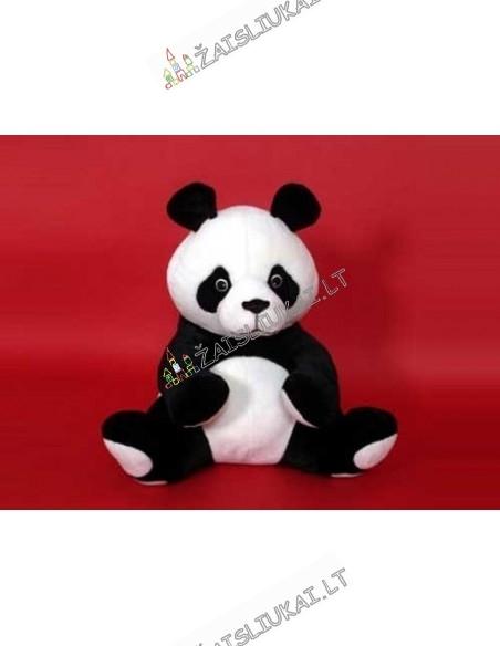 Minkštas žaislas - Panda vidutinė