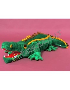 Minkštas žaislas - Krokodilas (didelis)