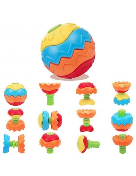 """Kamuolys dėlionė """"Puzzle Ball"""""""