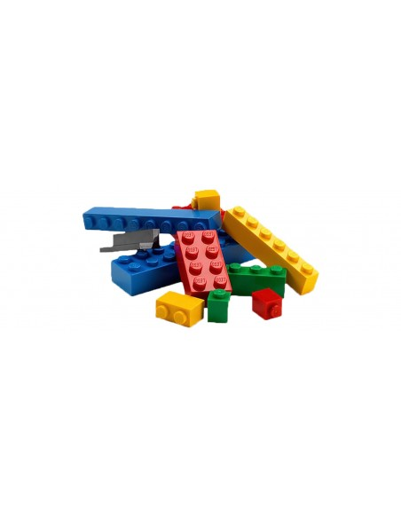 LEGO analogai